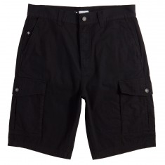 LRG RC Ripstop Cargo Shorts - Black