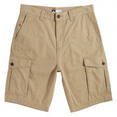LRG RC Ripstop Cargo Shorts - Brittish Khaki