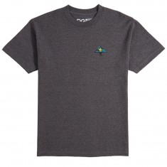 LRG Line Tree T-Shirt - Charcoal Heather
