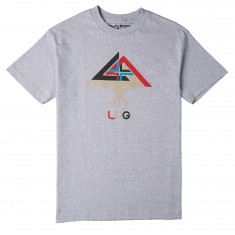 LRG Forward Icon T-Shirt - Athletic Heather