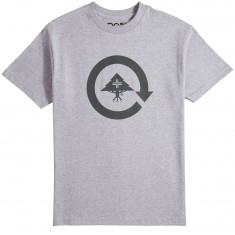 LRG Cycle Logo T-Shirt - Athletic Heather