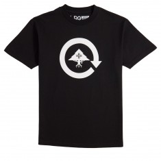LRG Cycle Logo T-Shirt - Black
