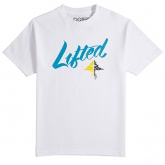 LRG Lifted Tree T-Shirt - White
