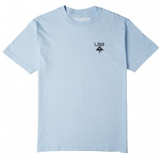 LRG Logo Plus T-Shirt - Powder Blue
