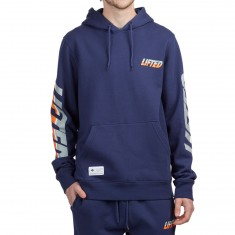 LRG Triple Lifted Hoodie - Patriot Blue