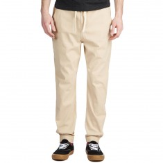 LRG Same Game Jogger Pants - Nomad