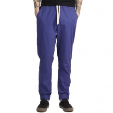 LRG Same Game Jogger Pants - Patriot Blue
