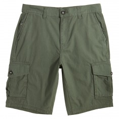 LRG RC Ripstop Cargo Shorts - Thyme