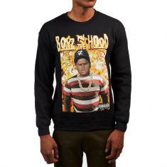 LRG X Boyz N The Hood Dough Boy Sweatshirt - Black