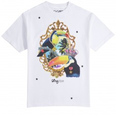 LRG Birds Of A Feather T-Shirt - White
