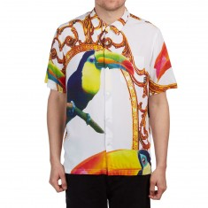 LRG Birds Of A Feather Shirt - White