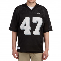 LRG RC Gridiron Football Jersey - Black