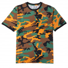 LRG Survilval Tactics Pocket Shirt - Camo