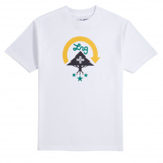LRG The Arches T-Shirt - White