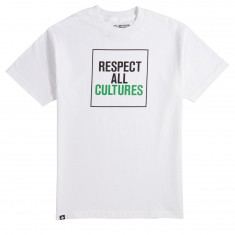 LRG Cultures T-Shirt - White