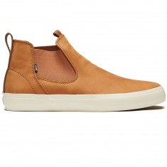 Globe Dover Shoes - Toffee FG