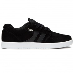 Globe Octave Shoes - Black/White