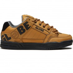 Globe Tilt Shoes - Wheat/Black/Winter