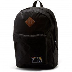 The Hundreds Jon Backpack - Black