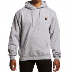 The Hundreds Crest Adam Hoodie - Athletic Heather