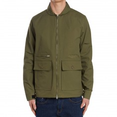 The Hundreds Bestwick Jacket - Light Olive