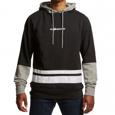 The Hundreds Crane Hoodie - Black