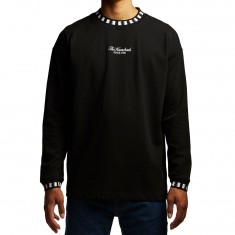 The Hundreds Casey Longsleeve T-Shirt - Black