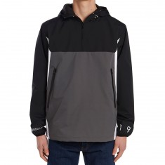 The Hundreds Anchor Jacket - Black