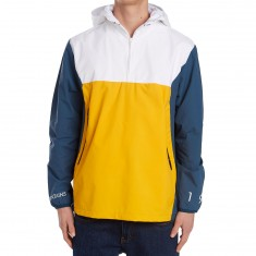 The Hundreds Anchor Jacket - White