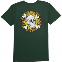The Hundreds Worrywart T-Shirt - Forest