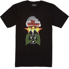 The Hundreds Bye Adam T-Shirt - Black