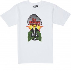 The Hundreds Bye Adam T-Shirt - White