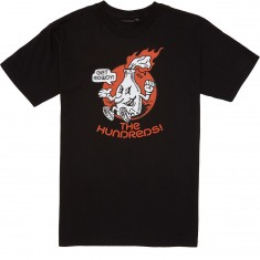 The Hundreds Rowdy T-Shirt - Black