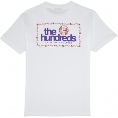 The Hundreds Palms T-Shirt - White