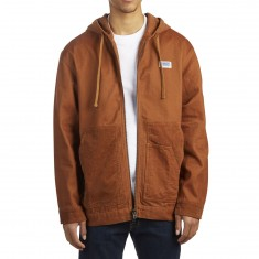 The Hundreds Generator Jacket - Field Tan