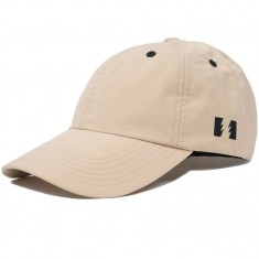 The Hundreds Rev Dad Hat - Khaki