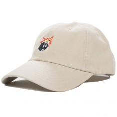 The Hundreds Adam Dad Hat - Tan