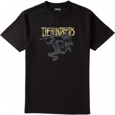 The Hundreds Mosh Army T-Shirt - Black