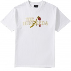The Hundreds Drought T-Shirt - White