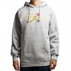 The Hundreds Drought Hoodie - Athletic Heather