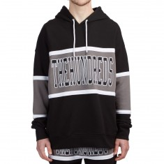 The Hundreds Rebel Hoodie - Black