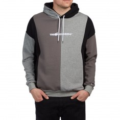 The Hundreds Collin Hoodie - Athletic Heather