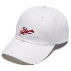 The Hundreds Jones Dad Hat - White