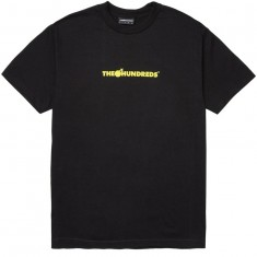 The Hundreds Fade Away T-Shirt - Black