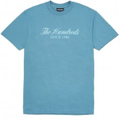The Hundreds Rich Logo T-Shirt - Slate
