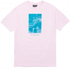 The Hundreds Sweeped T-Shirt - Pink