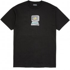 The Hundreds WiFi T-Shirt - Black