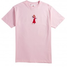 The Hundreds X Roger Rabbit Jessica T-Shirt - Pink