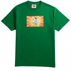 The Hundreds X Roger Rabbit Showcase T-Shirt - Kelly Green