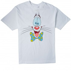 The Hundreds X Roger Rabbit Whiskers T-Shirt - White